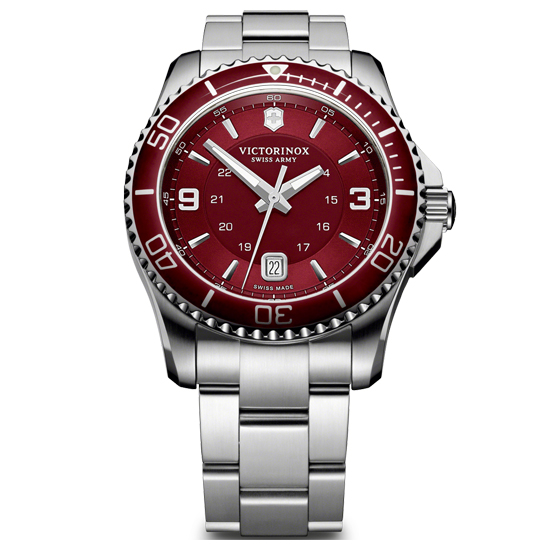 Victorinox Maverick GS 43 mm