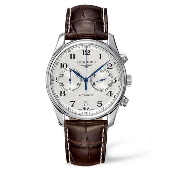 Longines Master Collection Chronograaf Automaat