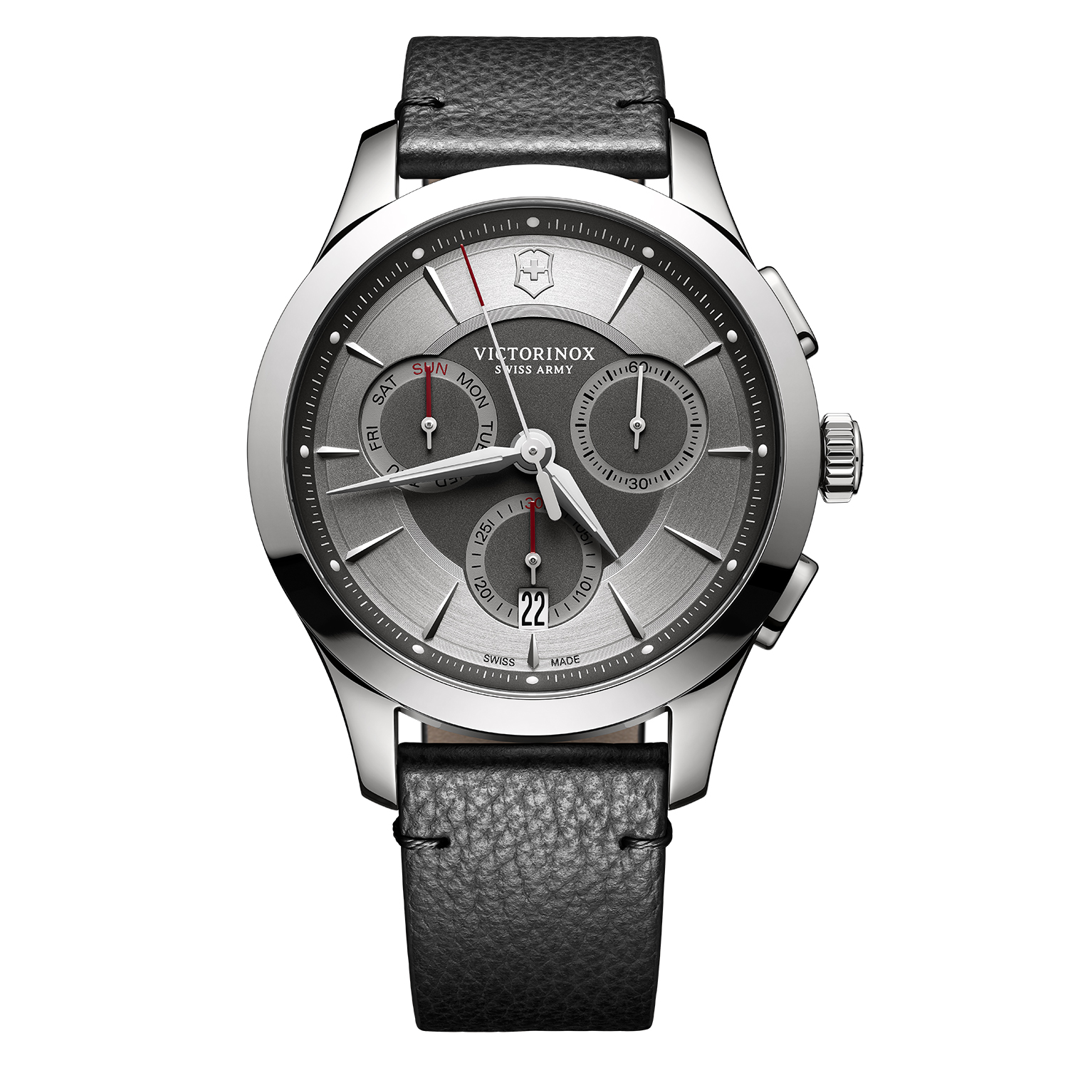 Victorinox Alliance Chronograaf