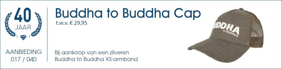 017 / 040 - Buddha to Buddha Cap