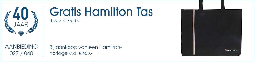 027 / 040 - Hamilton Shopper