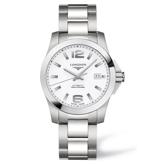 Longines Conquest Automaat 39 Mm